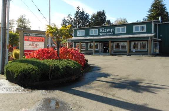 Kitsap Location